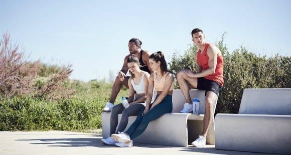 14 Dinge, die ein Fitness-Enthusiast vermeidet | 14 Jahre Myprotein