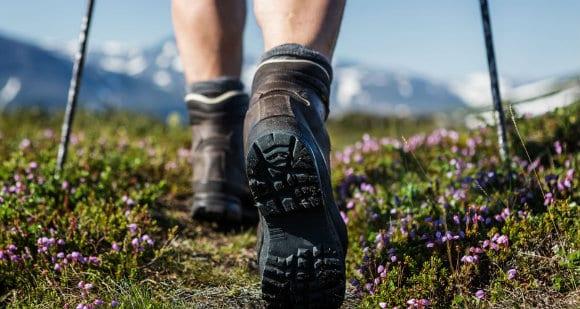 Mit Wandern einen Schritt voraus | Die vielen Vorteile