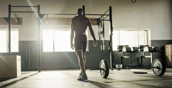 Erhöhe Kraft und Muskulatur | Keine Gewichte erlaubt Verbessere deine Kraft