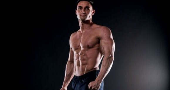 Veganes Bodybuilding