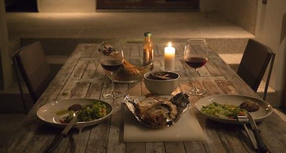 Das perfekte Dinner | Vorspeise, Hauptgang, Dessert, Cocktail | Gesund