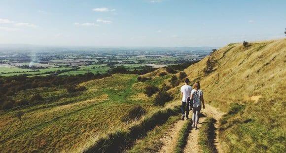Fit auf Reisen | Wie man unterwegs in Form bleibt