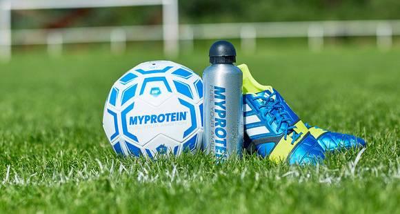 Beste Supplemente für Fußballer