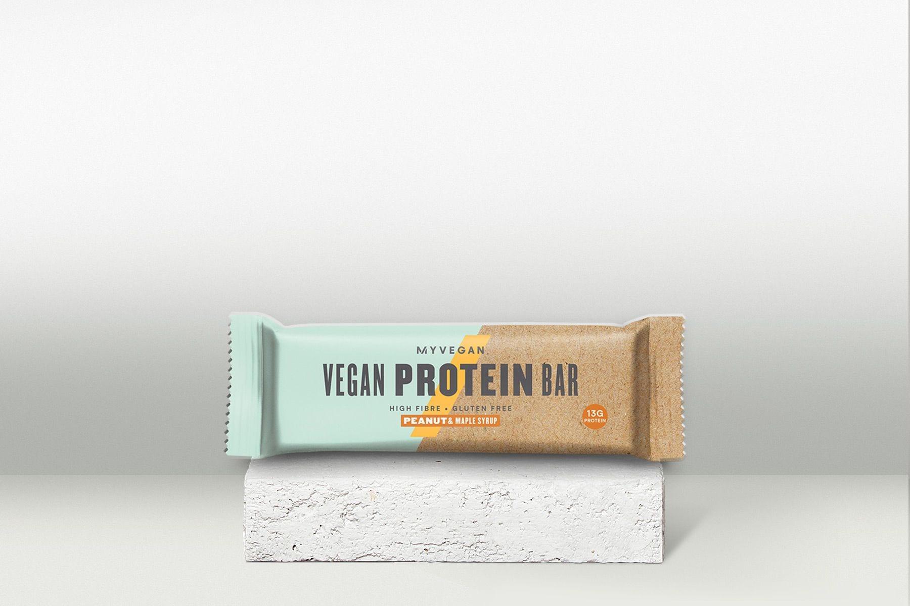 Proteinriegel eine ungesunde Modeerscheinung?