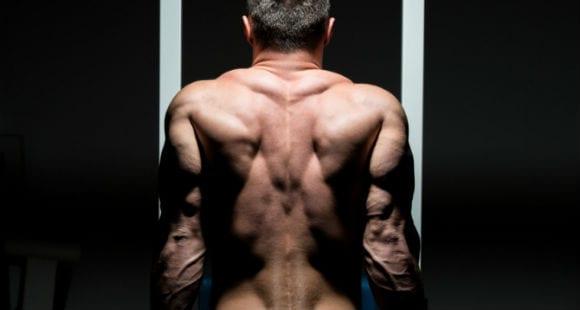 Latissimus Training | Perfektioniere deine Physis