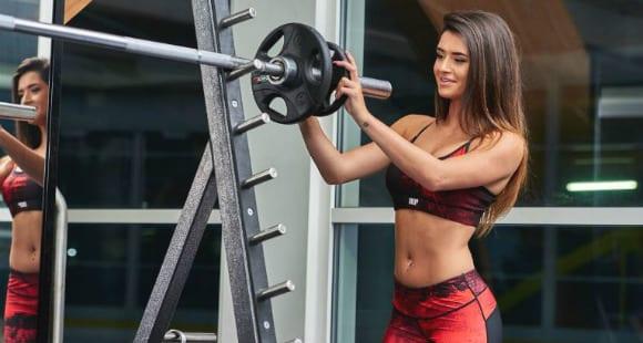 Pre & Post Workout Rezepte | Müsliriegel und Whey Eis