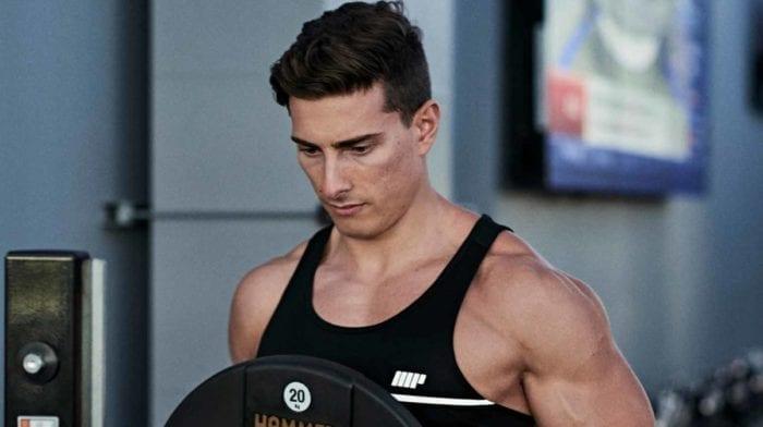 Testosteron natürlich steigern | Tipps zur Optimierung von Muskelaufbau