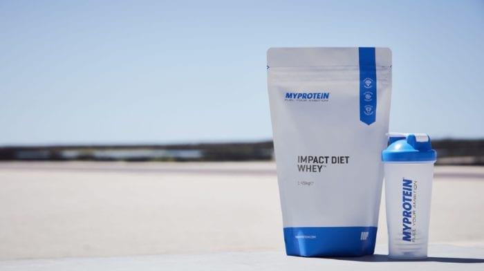 Whey oder Casein? | Die Vorteile von Protein Shakes vor dem zu Bett gehen