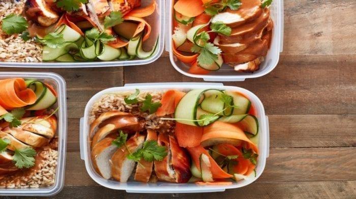 Protein Diät  | Lebensmittel, Vorteile & Nebenwirkungen