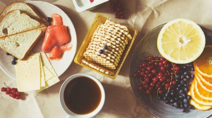Gesundes Frühstück: Die 10 besten Gerichte