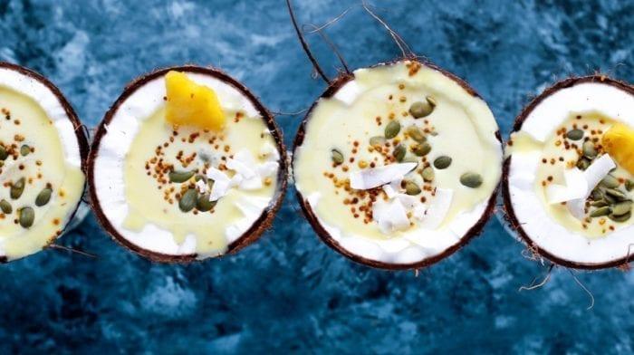 Verbrenne Fett mit Fett: Was Kokosöl für deine Gesundheit tun kann