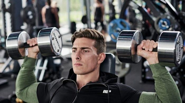 Supersatz Trainingsplan für die Brust | Die besten 4 Supersätze