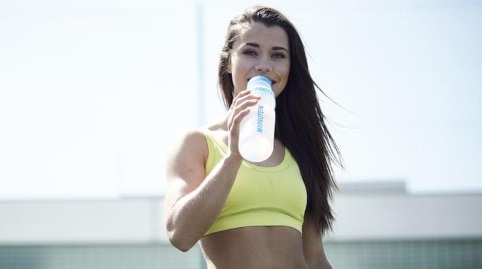 Gewichtstraining für Frauen: Sollte ich schwere oder leichte Gewichte nehmen?