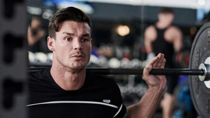 Die Langhantel Hip Thrust Übung | Richtige Form & Ausführungstechnik