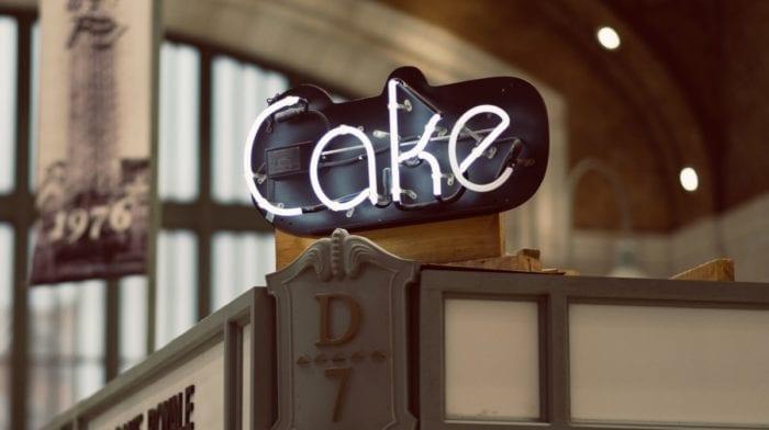 Myprotein Bäckerei | Protein Mug Cake Mix