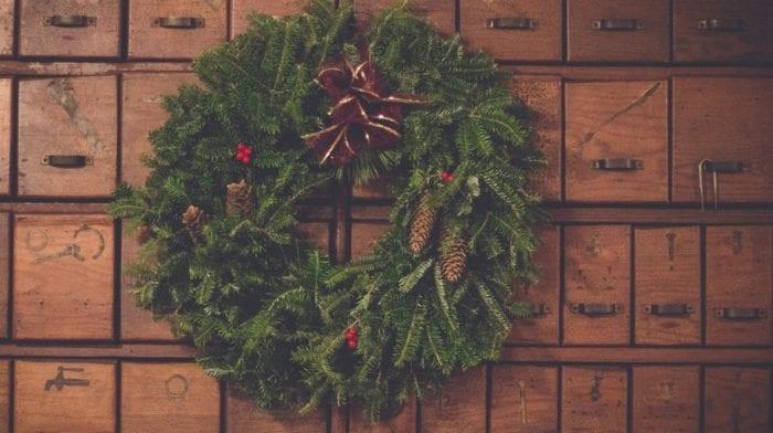 Gesund backen | Proteinreiches Weihnachtsbrot