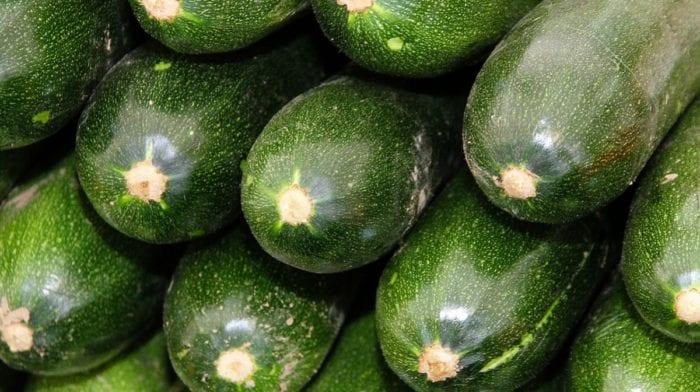 Gesundes Zoodle Rezept | Zucchini Nudeln mit Fisch