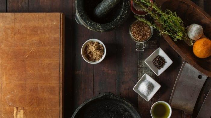 Gesund Kochen | Gefüllte Hackfleisch-Bällchen