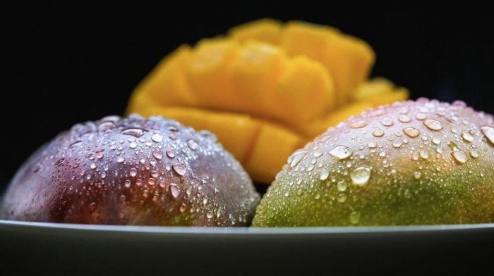 Kokos-Mango Protein Trüffel | Fitness Snack Rezept