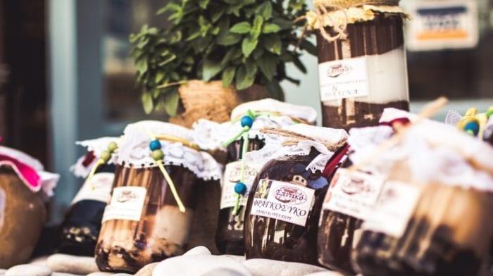 Gesunde Marmelade mit Chiasamen | proteinreich