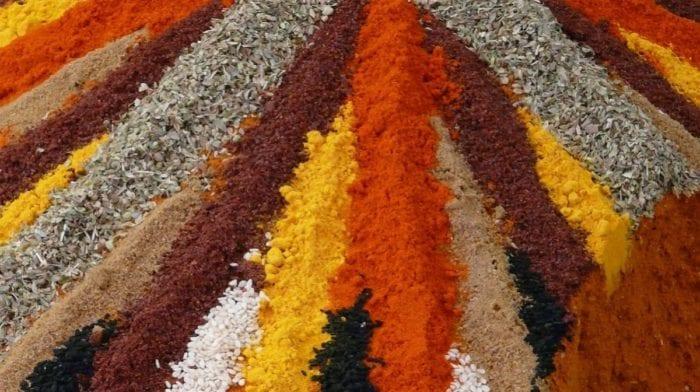 Indisches Hähnchen Curry | Leckere & Gesunde Mahlzeit