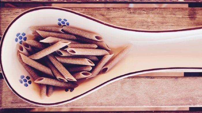 Rezepte Auflauf |  Thunfisch Nudel Auflauf
