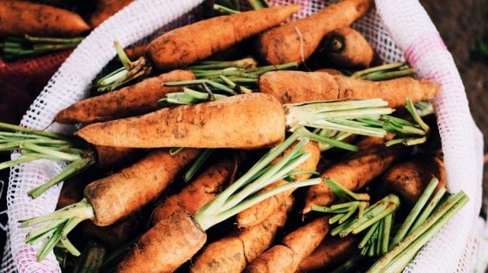 Nussiges Karottenkuchen Porridge | Gesundes Frühstücks Rezept