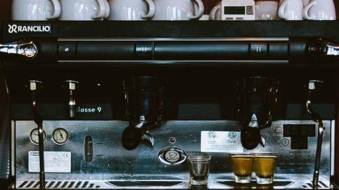 Shake Rezept | Maple Coffee Milchshake