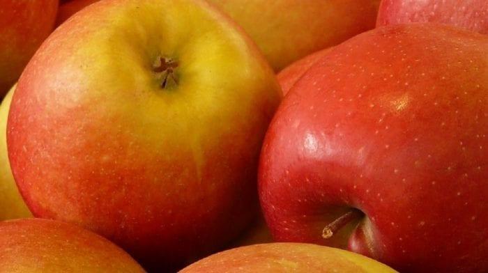 Gesundes Dessert | Leckerer Apple Crumble