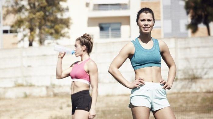 Sport nach Brustvergrößerung | Darauf musst du achten