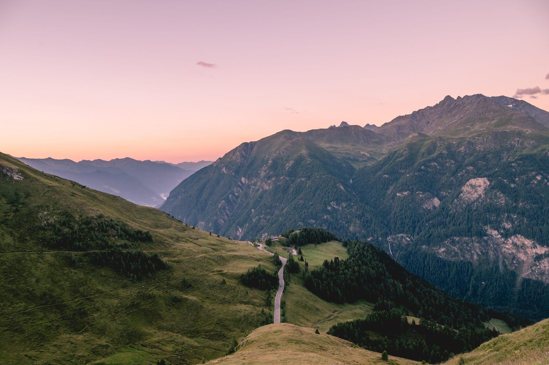 die schönsten Wanderpfade der UK