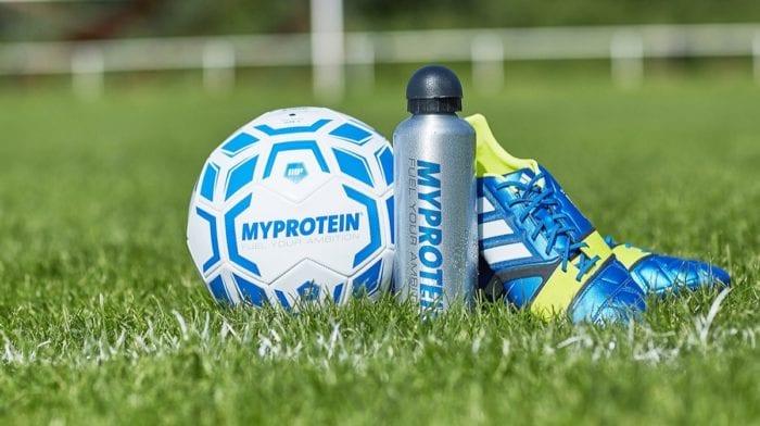 Fußball-Ernährung und Krafttraining