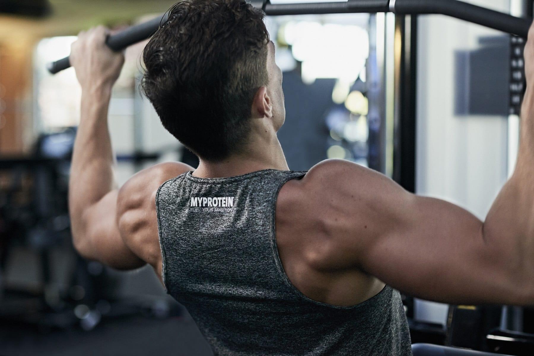 oberen Rücken verbessern