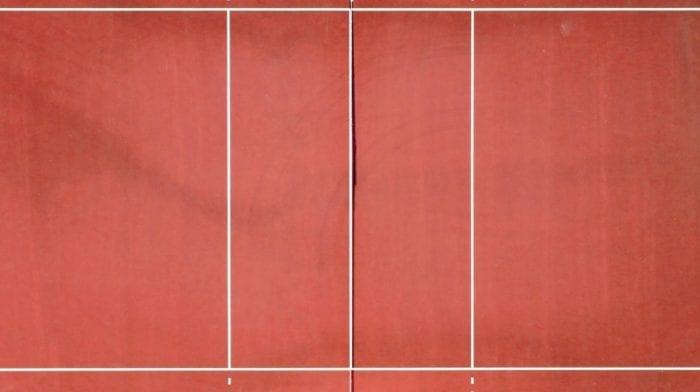 Definierter Körper durch Volleyball Workout