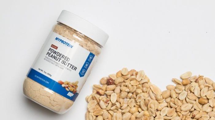 Pulverisierte Erdnussbutter | Entdecke die neueste Variante dieser vielseitigen Zutat