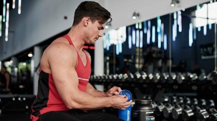 Protein – Wieviel ist optimal?