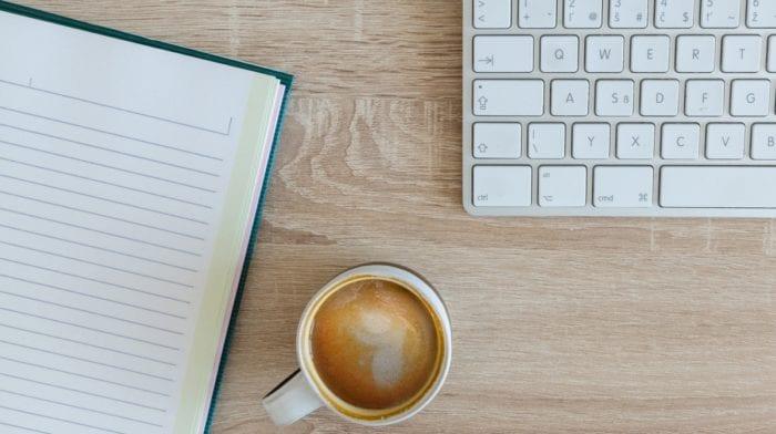 Gesunde Ernährung am Arbeitsplatz | Mit unseren 6 Tipps gar kein Problem