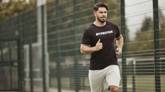 Marathon laufen mit Masse: Training, Ernährung und Supplementation