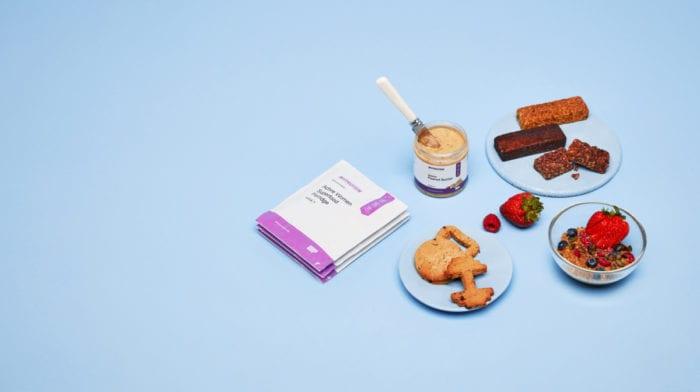 Active Women Erdnussbutter | Bist du verrückt nach Nüssen?