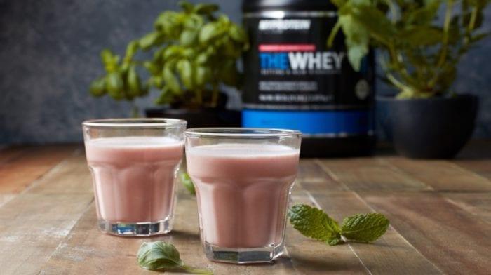 The Whey | Die Wahl des besten Proteinpulvers