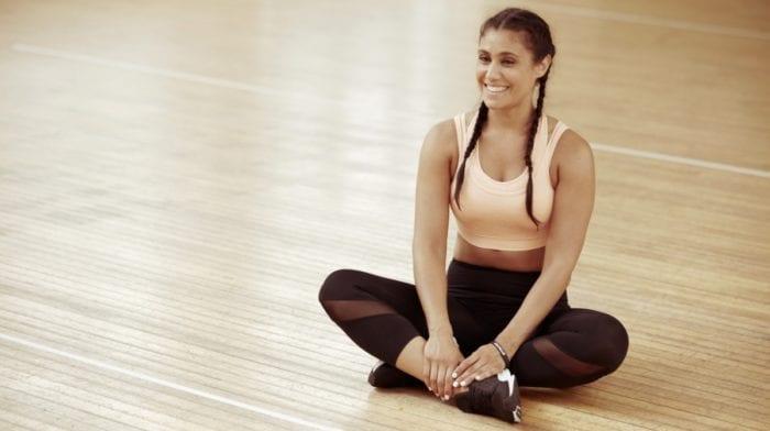 Leg eine Schippe drauf | kleine Workouts um deine Fitness zu fördern