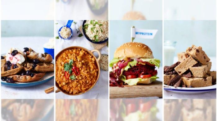 Für 7-Tage Vegan | deine Herausforderung