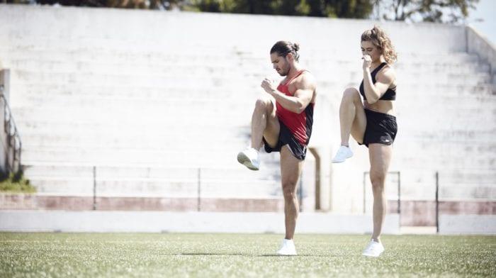 Leg Day | Die besten Kraftübungen