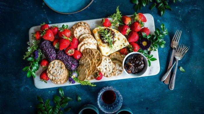 Gesunde Snacks | VEGANE Gewürz-Cracker