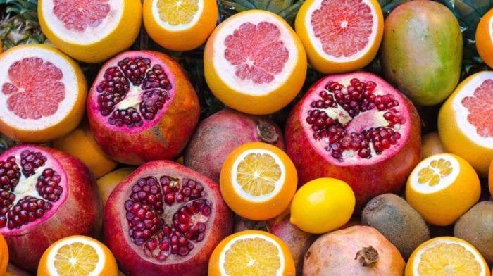 Zuckerarme Früchte | Unsere Top 10 Liste