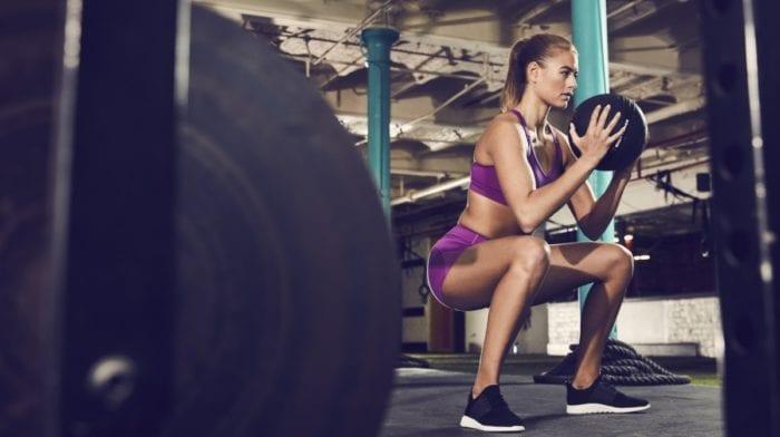 Kniebeugen meistern | Dehn- und Kräftigungsübungen