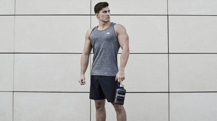 Intra-Workout Nutrition: Wie du mehr Leistung aus deinem Training herausholst