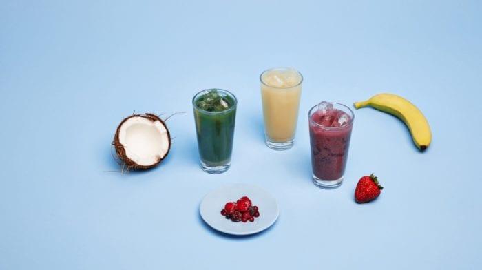 Die 3 besten Superfood Blends | Vorteile & Rezepte