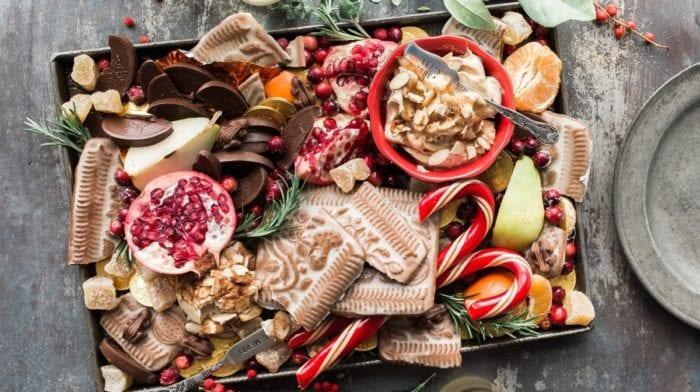 Die 12 Mode-Diäten der Weihnacht