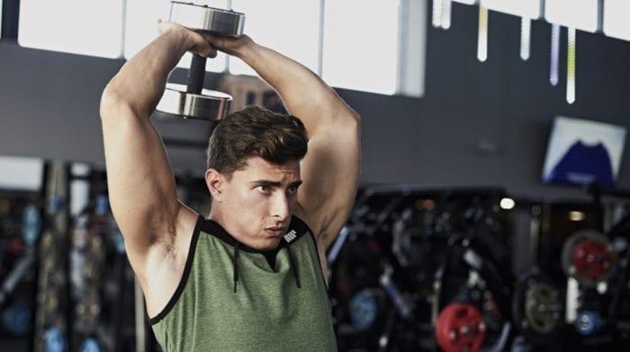 Kurzhantel Workout | Training für den ganzen Körper